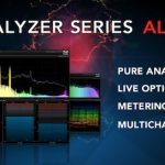 Flux::Pure Analyzer Essentialが全て期間限定50%OFF!