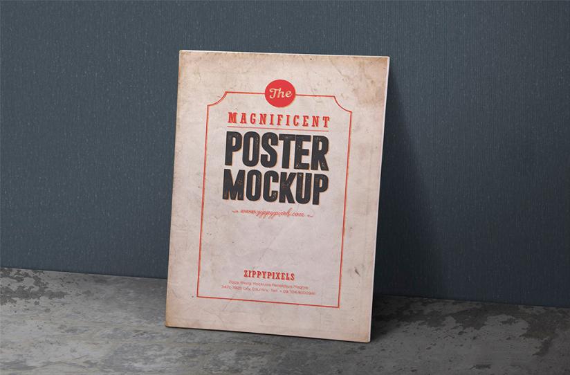 free-vintage-poster