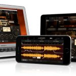 IK Multimediaの人気マスタリングソフト「Lurssen Mastering Console」がiPhoneに対応!しかも無料!