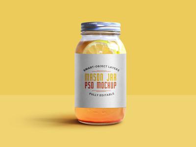 mason-jar
