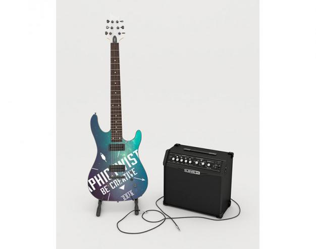 realistic-guitar