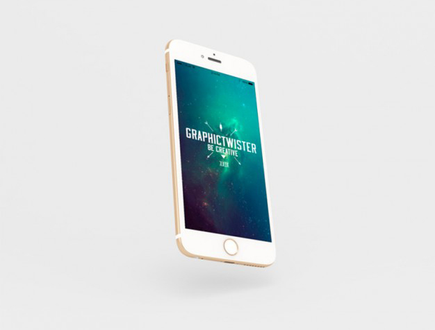 realistic-iphone-6s