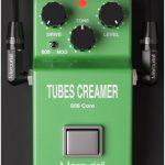 Mercuriall Audioが名機Ibanez TS-808を再現したプラグイン「TUBES CREAMER 808 Core」を無償配布開始!