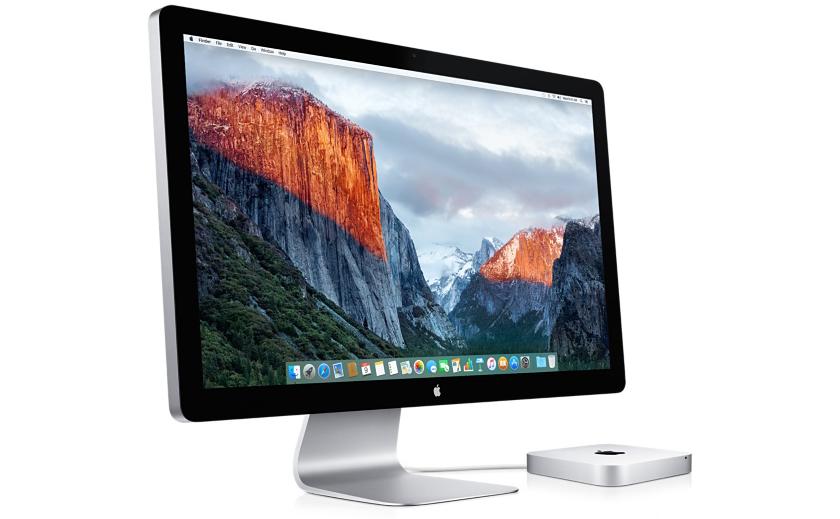 Apple Thunderbolt Display27