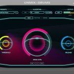 ミックスのドラムを消すことが出来る優れたプラグイン「UNMIX::DRUMS」が期間限定特価!