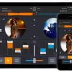 MIXVIBESのiPhone、iPad用DJアプリ「Cross DJ Pro」が期間限定無料セール中!