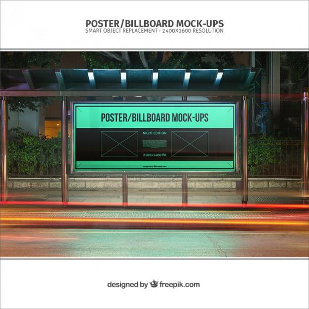 bus-stop-billboard-mockup01