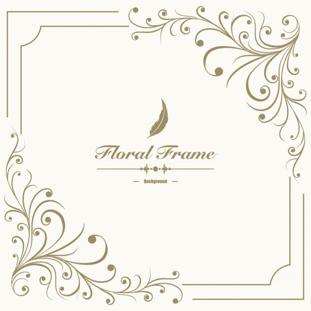 floral-frame01