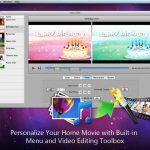 Macアプリ「iSkysoft DVD Creator」を使って動画をDVDに保存しよう!