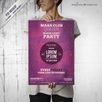 party-poster-mockup01