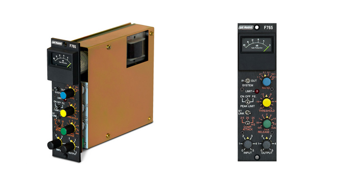 Q2 Audio F765
