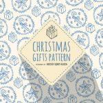 クリスマスシーズンにオススメの無料で使えるオシャレデザインパターン20選