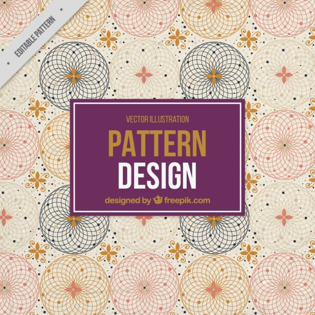 https://www.vectoropenstock.com/vectors/preview/125965/geometric-shapes-ethnic-pattern