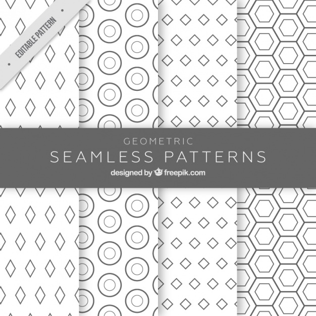 Monochromatic patterns