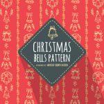 クリスマスシーズンにピッタリ!無料で使えるオシャレデザインパターン20選