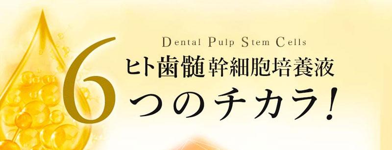 RE:プラセンタ美容液6つの力